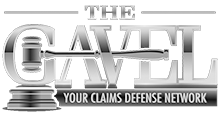 Gavel | Claims Defense Network