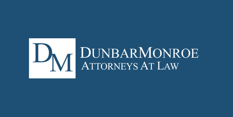 Default DunbarMonroe Attorney At Law Blog Image